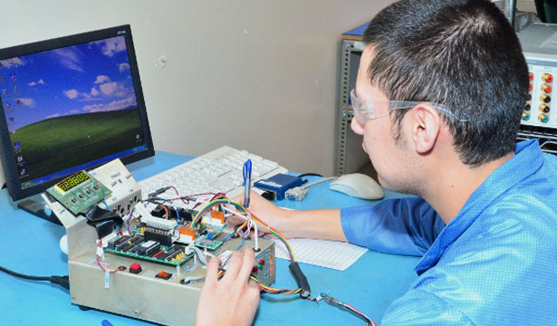 Testing Electronic Products For Companies : Product testing methods followed by the