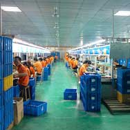 factory audit China